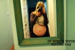 39_weeks_preggo_shot_front_view